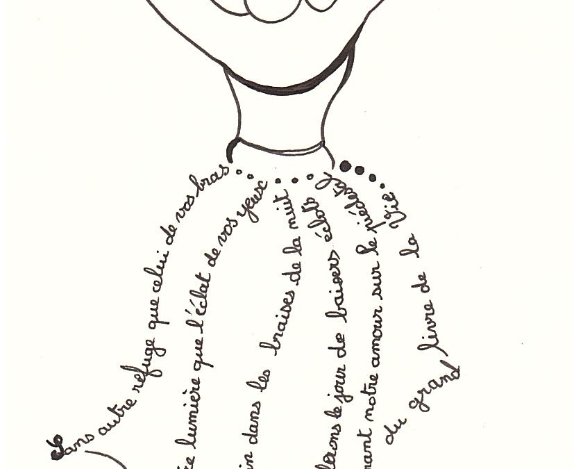 Calligramme 41