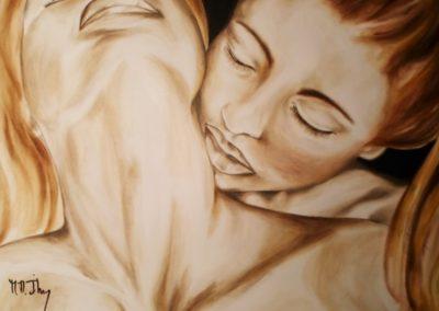 Secrètes amours