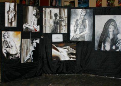 Exposition Chapart (2012) à Béziers
