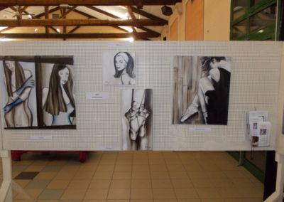 Exposition Lézignan (2011)