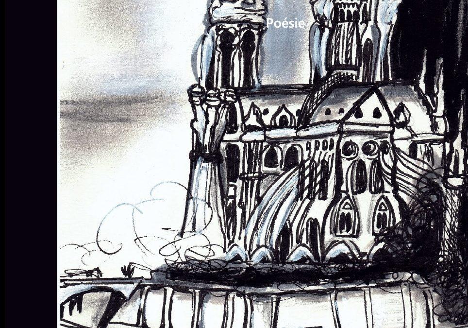"""Place à la nuit, extrait du recueil """" Un monde sans sépulture """""""