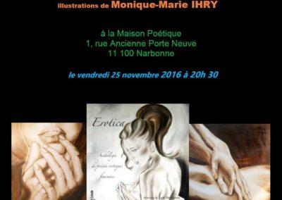 Exposition éphémère à Narbonne