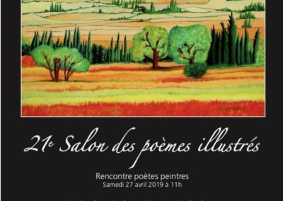 Exposition à la Poudrière de Narbonne