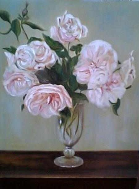 La tristesse des roses