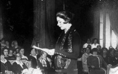 ‒ Poésies (choisies et inédites) / Poesías (seleccionas, e inéditas), Poésie d'Alfonsina Storni (1892-1938) présentée et traduite en français par Monique-Marie Ihry, Collection Bilingue