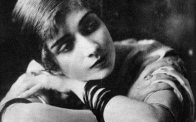 """Extrait n° XXIX du recueil """"Inquiétudes sentimentales"""" paru en 1917 de Teresa Wilms Montt traduit en français par Monique-Marie Ihry"""
